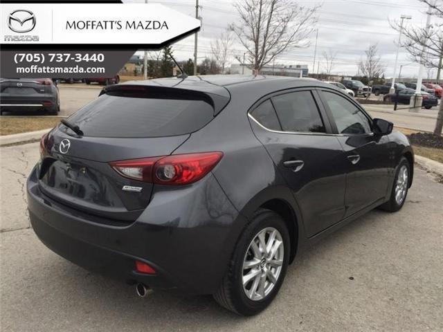 2014 Mazda Mazda3 GS-SKY (Stk: P7076A) in Barrie - Image 4 of 20
