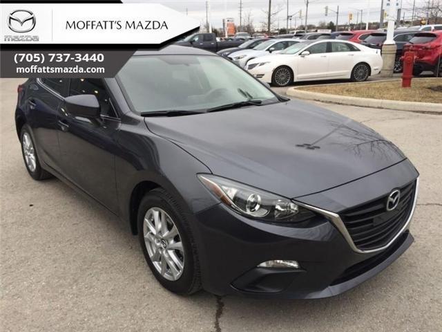 2014 Mazda Mazda3 GS-SKY (Stk: P7076A) in Barrie - Image 5 of 20