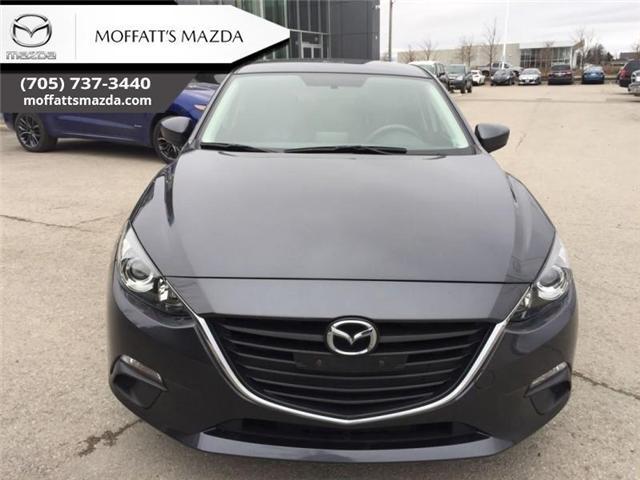 2014 Mazda Mazda3 GS-SKY (Stk: P7076A) in Barrie - Image 6 of 20