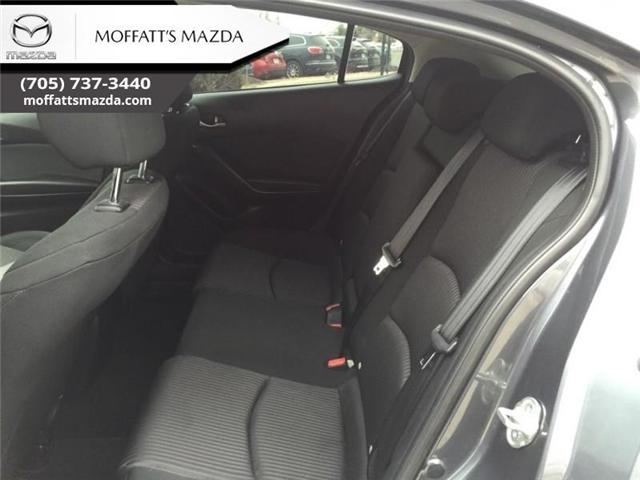 2014 Mazda Mazda3 GS-SKY (Stk: P7076A) in Barrie - Image 8 of 20