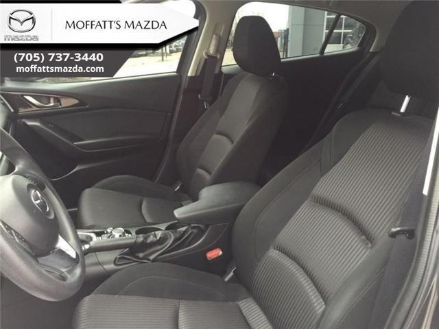 2014 Mazda Mazda3 GS-SKY (Stk: P7076A) in Barrie - Image 10 of 20