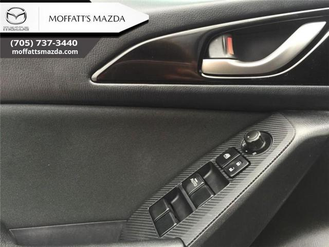 2014 Mazda Mazda3 GS-SKY (Stk: P7076A) in Barrie - Image 11 of 20