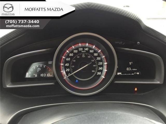 2014 Mazda Mazda3 GS-SKY (Stk: P7076A) in Barrie - Image 13 of 20