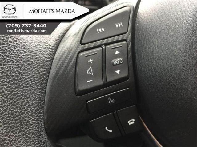2014 Mazda Mazda3 GS-SKY (Stk: P7076A) in Barrie - Image 14 of 20