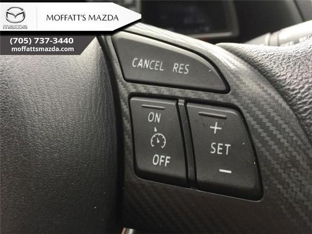 2014 Mazda Mazda3 GS-SKY (Stk: P7076A) in Barrie - Image 15 of 20