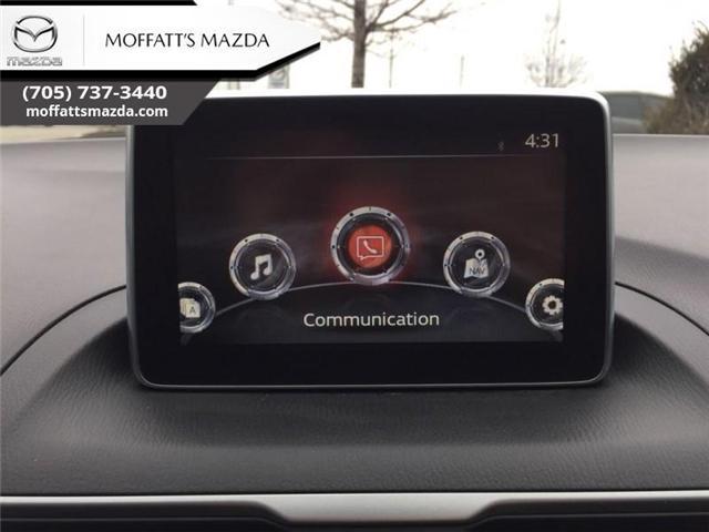 2014 Mazda Mazda3 GS-SKY (Stk: P7076A) in Barrie - Image 16 of 20