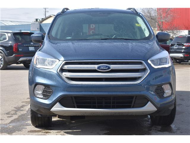 2018 Ford Escape SEL (Stk: P36101) in Saskatoon - Image 3 of 26