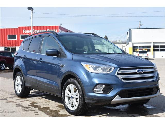 2018 Ford Escape SEL (Stk: P36101) in Saskatoon - Image 4 of 26