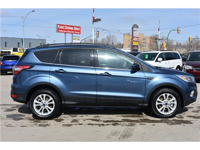 2018 Ford Escape SEL (Stk: P36101) in Saskatoon - Image 5 of 26