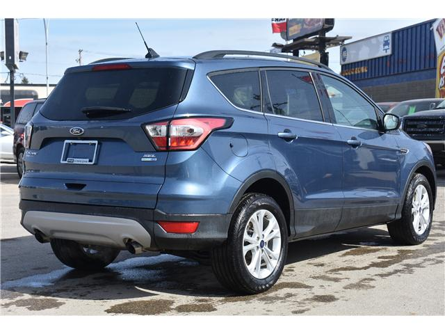 2018 Ford Escape SEL (Stk: P36101) in Saskatoon - Image 6 of 26