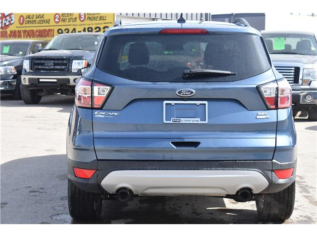 2018 Ford Escape SEL (Stk: P36101) in Saskatoon - Image 7 of 26