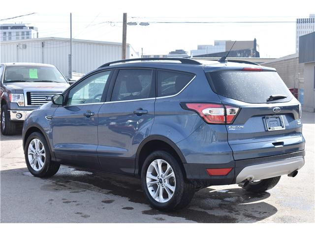 2018 Ford Escape SEL (Stk: P36101) in Saskatoon - Image 9 of 26