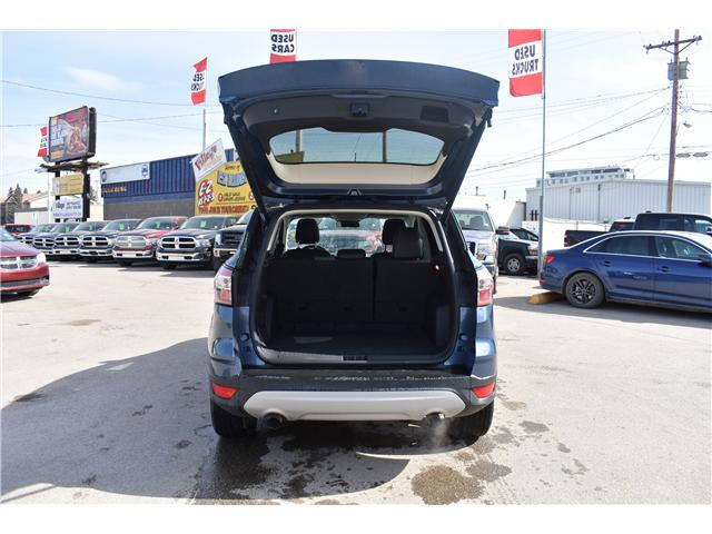 2018 Ford Escape SEL (Stk: P36101) in Saskatoon - Image 8 of 26