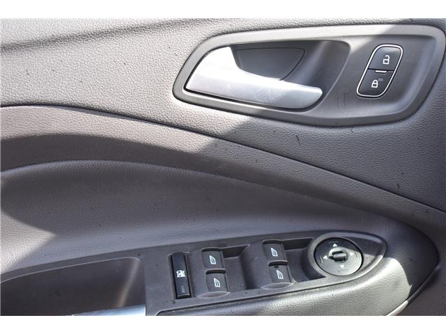 2018 Ford Escape SEL (Stk: P36101) in Saskatoon - Image 23 of 26