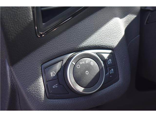 2018 Ford Escape SEL (Stk: P36101) in Saskatoon - Image 24 of 26