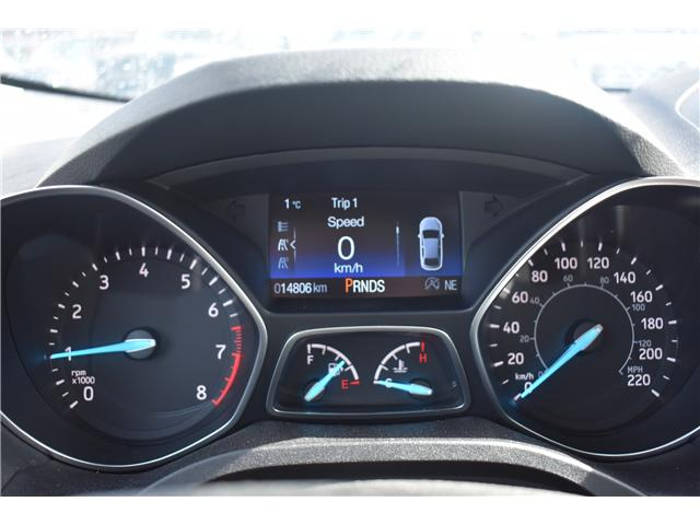 2018 Ford Escape SEL (Stk: P36101) in Saskatoon - Image 18 of 26