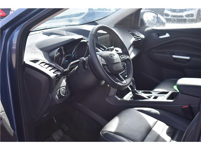 2018 Ford Escape SEL (Stk: P36101) in Saskatoon - Image 13 of 26