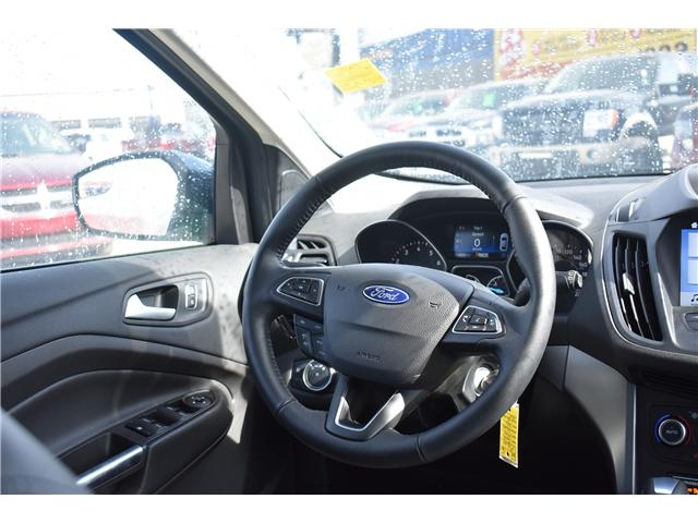 2018 Ford Escape SEL (Stk: P36101) in Saskatoon - Image 16 of 26