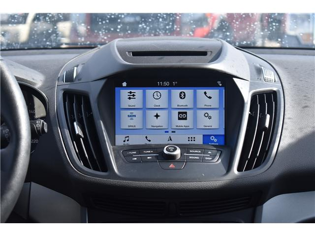 2018 Ford Escape SEL (Stk: P36101) in Saskatoon - Image 20 of 26