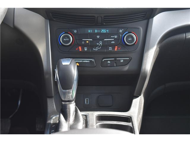 2018 Ford Escape SEL (Stk: P36101) in Saskatoon - Image 26 of 26