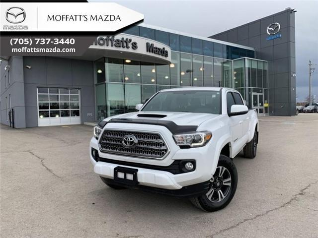 2017 Toyota Tacoma TRD Sport (Stk: 27450) in Barrie - Image 1 of 24