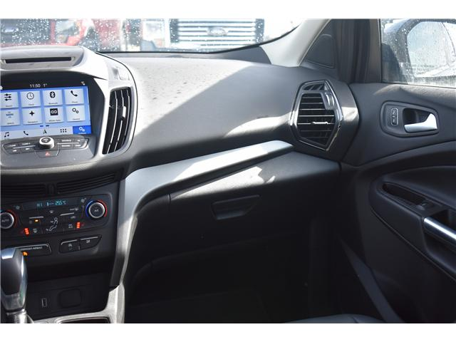 2018 Ford Escape SEL (Stk: P36101) in Saskatoon - Image 19 of 26