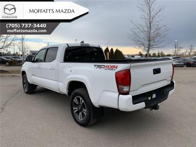 2017 Toyota Tacoma TRD Sport (Stk: 27450) in Barrie - Image 2 of 24