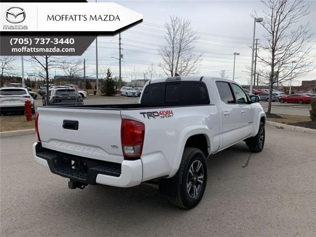 2017 Toyota Tacoma TRD Sport (Stk: 27450) in Barrie - Image 3 of 24