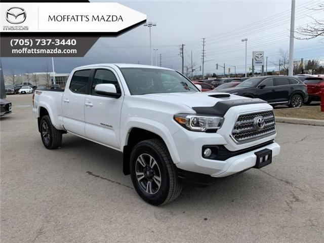 2017 Toyota Tacoma TRD Sport (Stk: 27450) in Barrie - Image 4 of 24