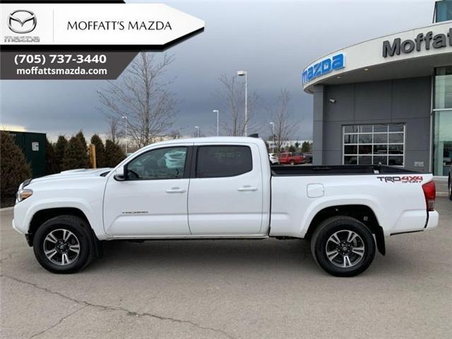 2017 Toyota Tacoma TRD Sport (Stk: 27450) in Barrie - Image 10 of 24
