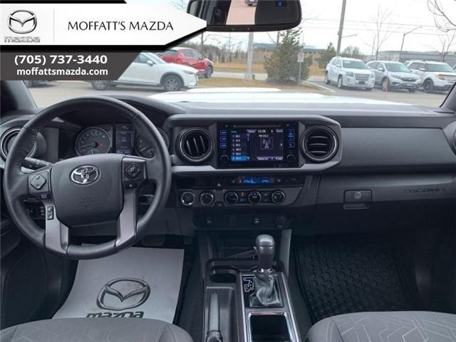 2017 Toyota Tacoma TRD Sport (Stk: 27450) in Barrie - Image 16 of 24