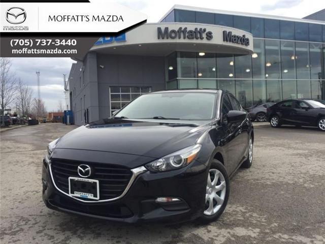 2017 Mazda Mazda3 GX (Stk: 27463) in Barrie - Image 1 of 18