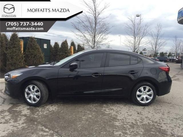 2017 Mazda Mazda3 GX (Stk: 27463) in Barrie - Image 2 of 18