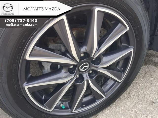 2017 Mazda CX-5 GT (Stk: 26824B) in Barrie - Image 7 of 26