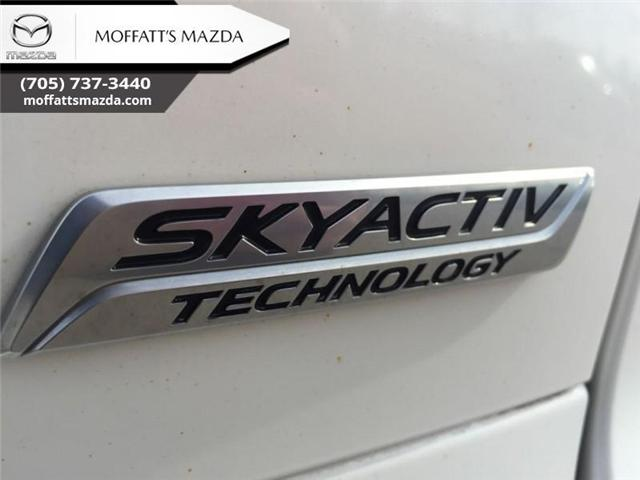 2017 Mazda CX-5 GT (Stk: 26824B) in Barrie - Image 8 of 26