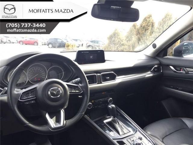 2017 Mazda CX-5 GT (Stk: 26824B) in Barrie - Image 12 of 26