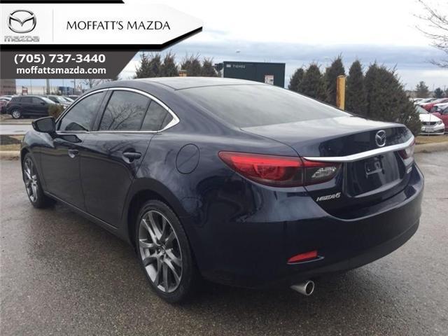 2016 Mazda MAZDA6 GT (Stk: 27470) in Barrie - Image 3 of 25
