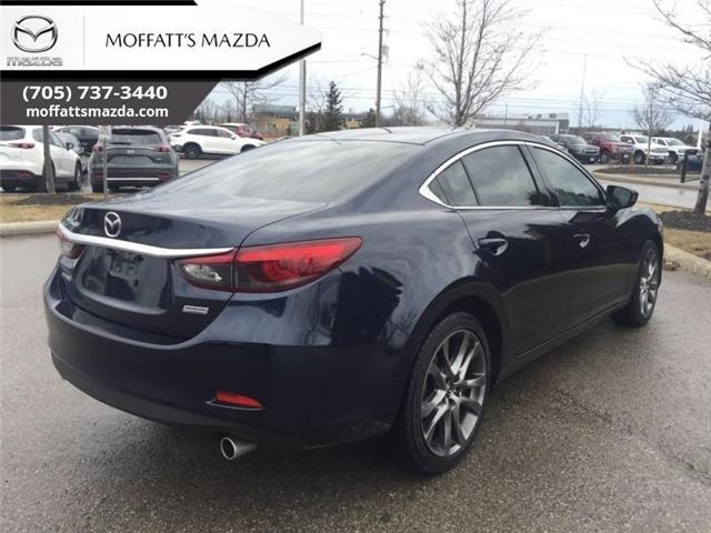 2016 Mazda MAZDA6 GT (Stk: 27470) in Barrie - Image 4 of 25