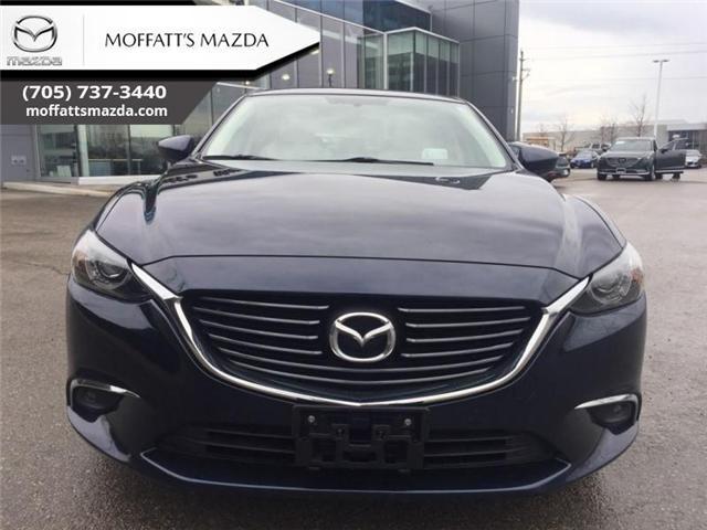 2016 Mazda MAZDA6 GT (Stk: 27470) in Barrie - Image 6 of 25