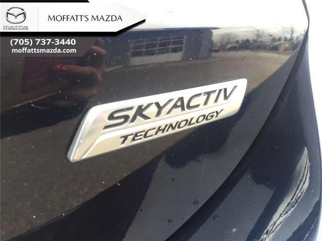 2016 Mazda MAZDA6 GT (Stk: 27470) in Barrie - Image 7 of 25