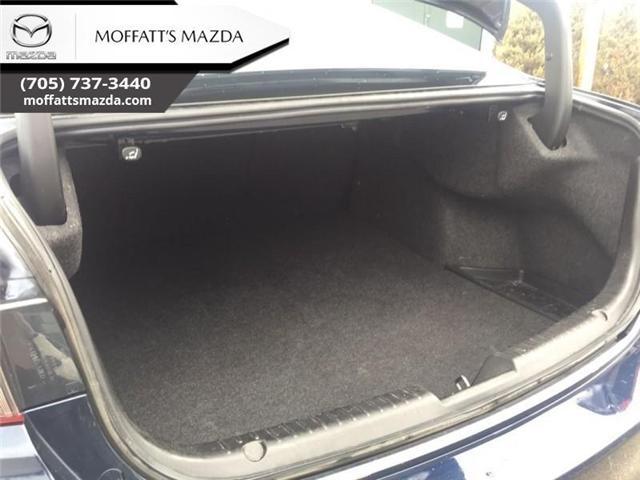 2016 Mazda MAZDA6 GT (Stk: 27470) in Barrie - Image 8 of 25