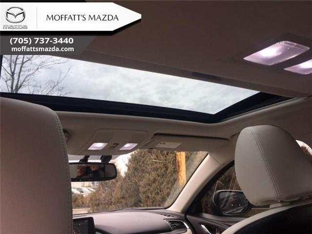 2016 Mazda MAZDA6 GT (Stk: 27470) in Barrie - Image 10 of 25