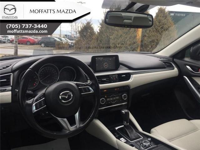 2016 Mazda MAZDA6 GT (Stk: 27470) in Barrie - Image 11 of 25