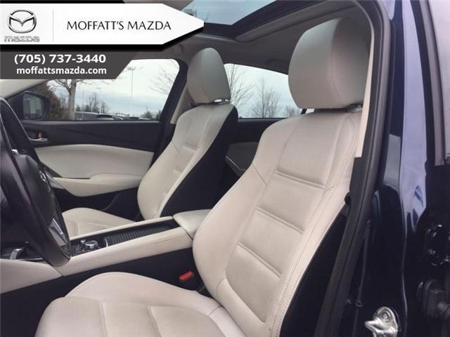 2016 Mazda MAZDA6 GT (Stk: 27470) in Barrie - Image 12 of 25
