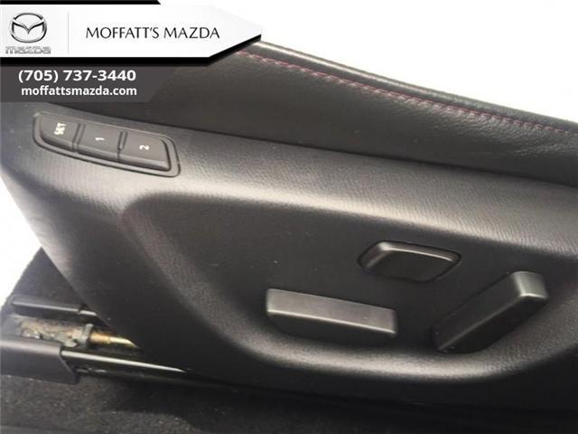 2016 Mazda MAZDA6 GT (Stk: 27470) in Barrie - Image 13 of 25