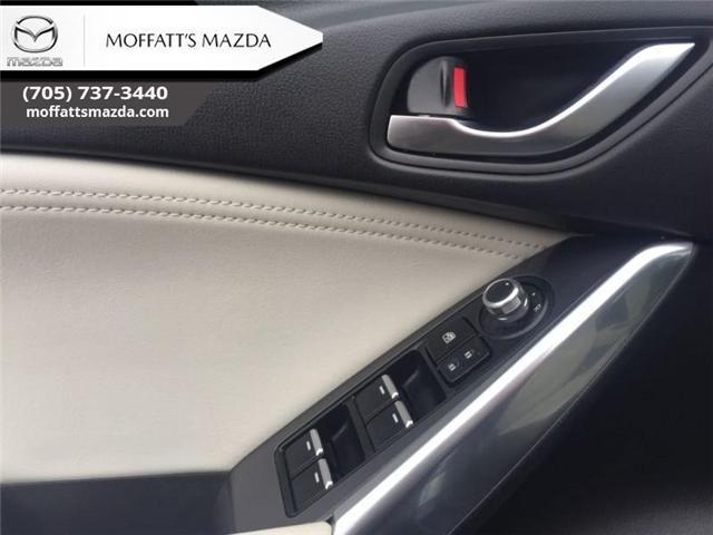 2016 Mazda MAZDA6 GT (Stk: 27470) in Barrie - Image 14 of 25