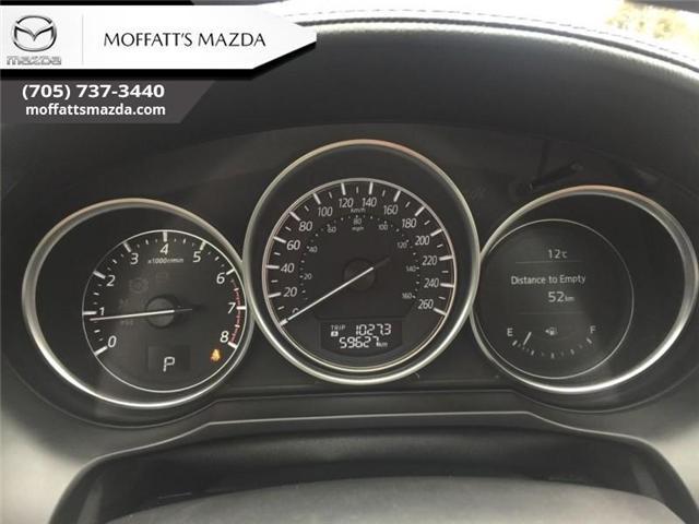 2016 Mazda MAZDA6 GT (Stk: 27470) in Barrie - Image 16 of 25