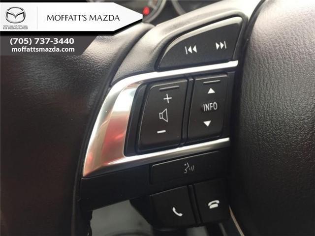 2016 Mazda MAZDA6 GT (Stk: 27470) in Barrie - Image 17 of 25