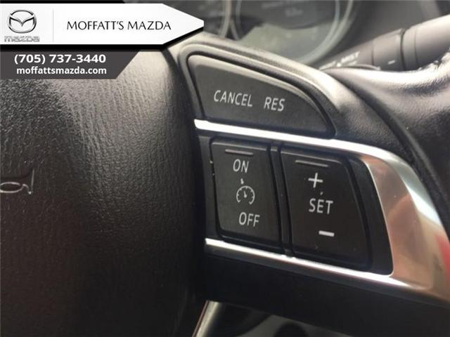 2016 Mazda MAZDA6 GT (Stk: 27470) in Barrie - Image 18 of 25