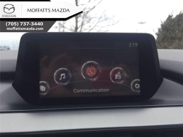 2016 Mazda MAZDA6 GT (Stk: 27470) in Barrie - Image 19 of 25